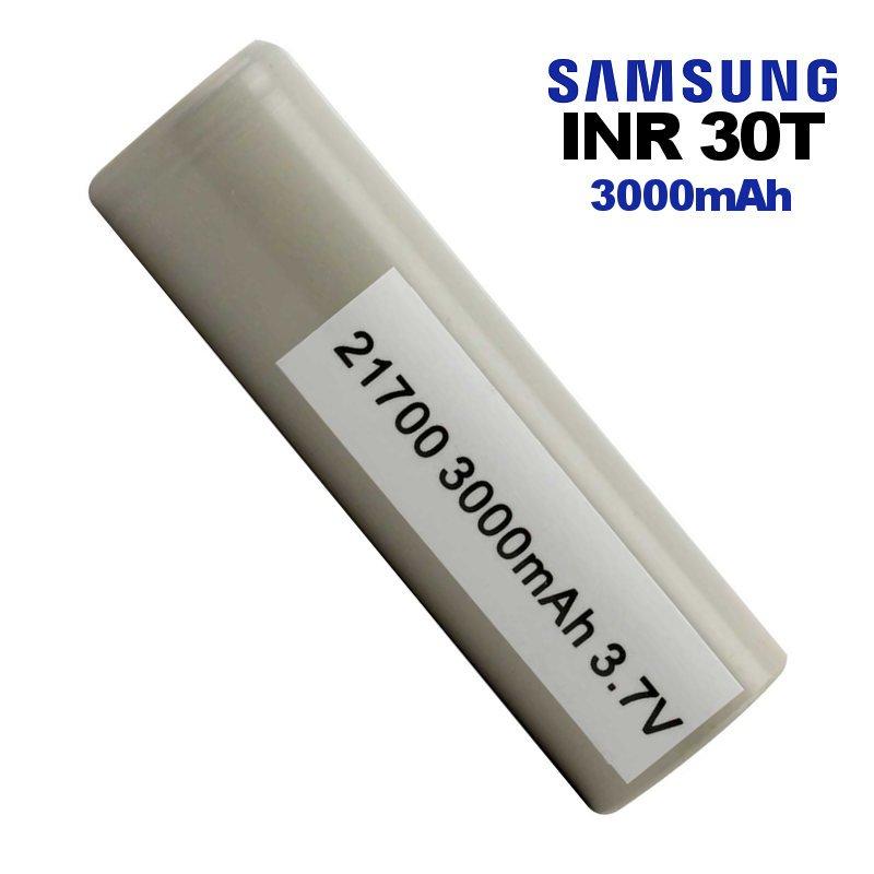 Accumulateur Samsung INR 30T 21700