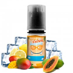 E-liquide Sunny Devil Fresh Summer Avap 10 ml