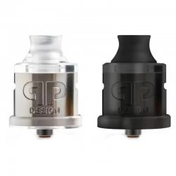 Dripper Nio RDA/RSA QP Design