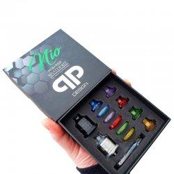 Coffret Nio RDA/RSA Master Kit QP Design