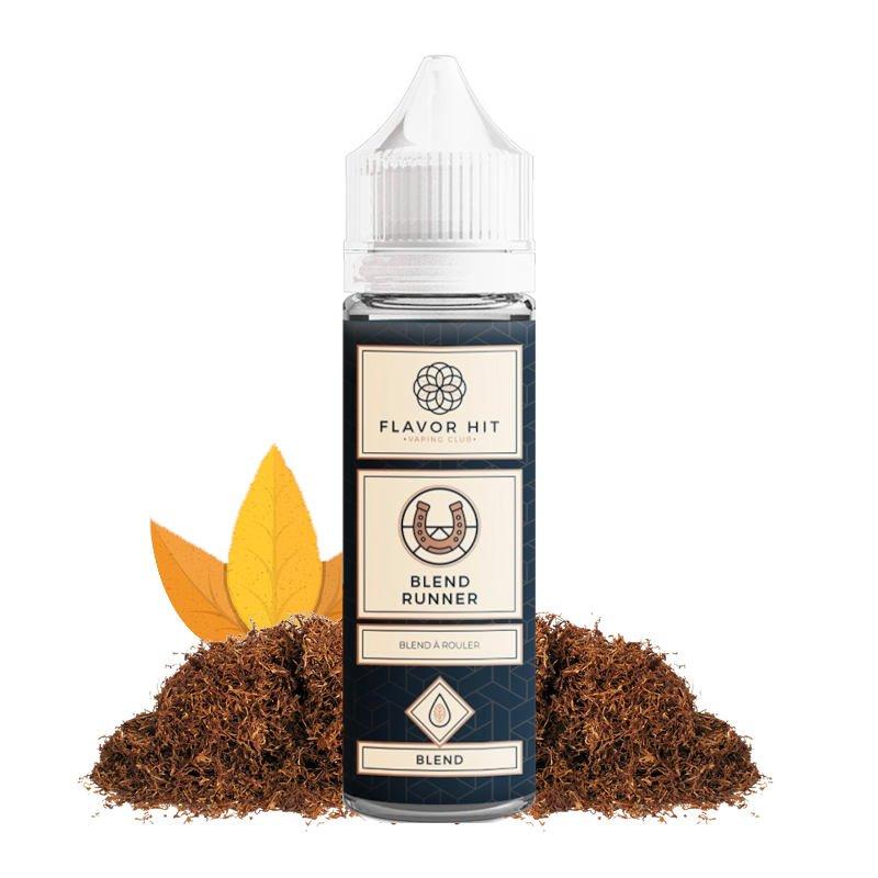 Eliquide Blend Runner Flavor Hit 50 ml