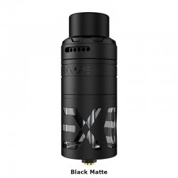 Atomiseur Expromizer TCX eXvape Black Matte