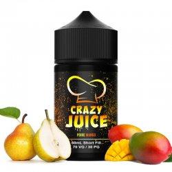 Eliquide Poire Mango Crazy Juice de Mukk Mukk