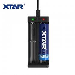 Chargeur USB XTAR MC2