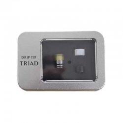 Boîte Drip Tip 510 Triad Fumytech
