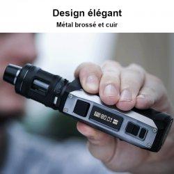Design FORZ TX80 Vaporesso