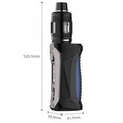 Dimensions kit FORZ TX80 Vaporesso