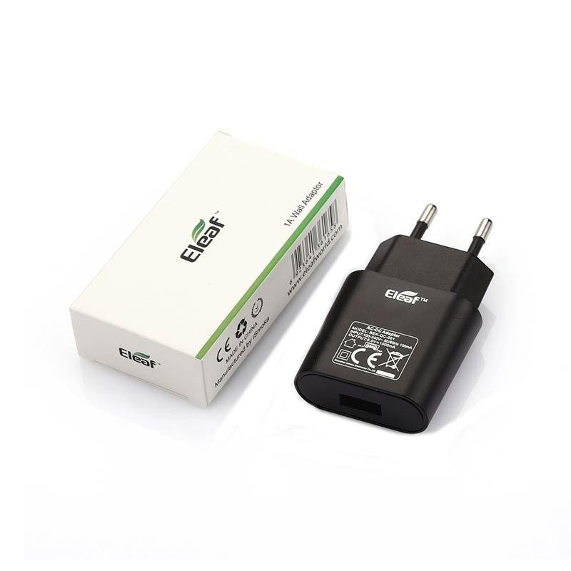Chargeur secteur USB Eleaf 1A