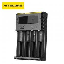 Chargeur New i4 Nitecore