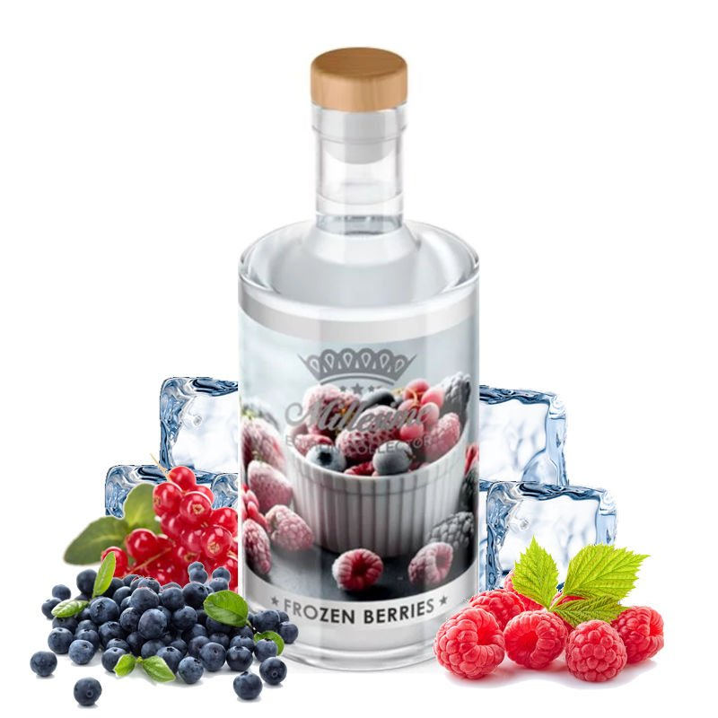 E-liquide Frozen berries Millésime - Edition Collector 100 ml