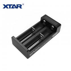Chargeur USB MC2 Plus XTAR