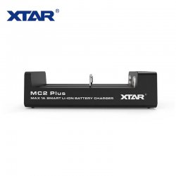 Chargeur USB Xtar MC2 Plus profil