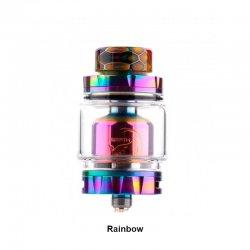 Rebirth RTA Hellvape Rainbow