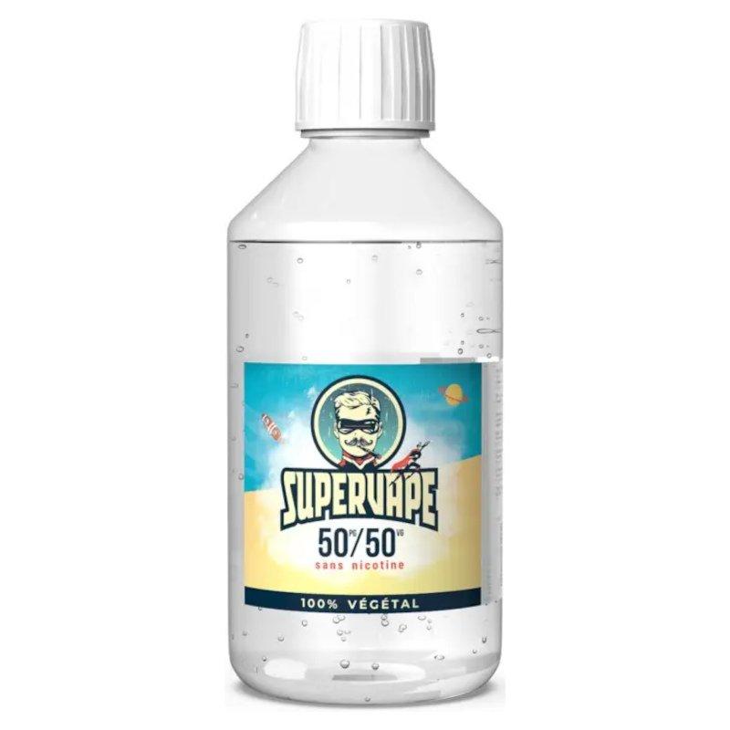Base pour DIY 50/50 Supervape 1 litre