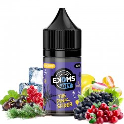 Arôme concentré The Punk Spider Ekoms 30ml