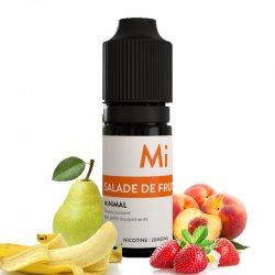 Eliquide Salade de Fruits MiNiMAL The Fuu aux sels de nicotine