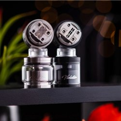 Deck Violator RTA 28 mm QP Design