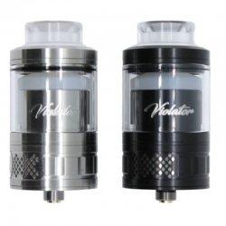 Atomiseur Violator 28 mm Edition Limitée  QP Design