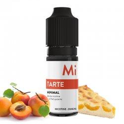 Eliquide Tarte MiNiMAL The Fuu sels de nicotine