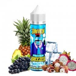 Eliquide Frozen Breezer Saiyen Vapors 50 ml