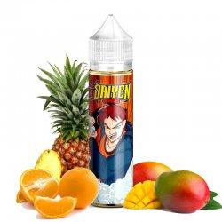 Eliquide Dragon Saiyen Vapors 50 ml