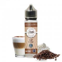 Eliquide Café Crème Tasty Collection 50 ml