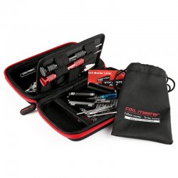 Kit outils compact DIY Kit Mini Coil Master