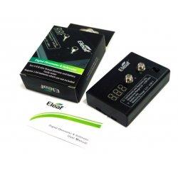 Ohmmètre & Voltmètre digital Eleaf pour la vape