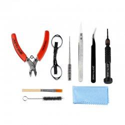 Vue détaillée outils Demon Killer