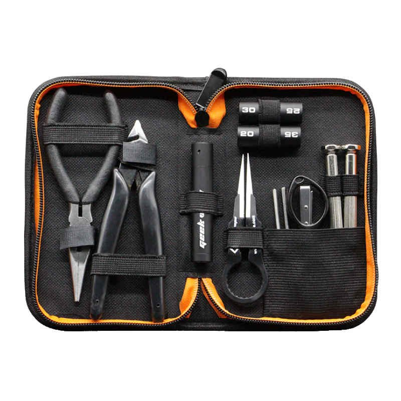 Kit Mini Tool V2 Geekvape