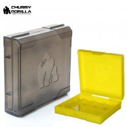 Boîte Rangement 4 Accus 18650 - Chubby Gorilla