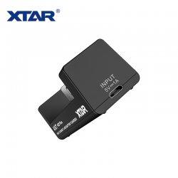Chargeur USB ANT MC1 Plus XTAR