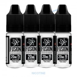 Booster nicotine Fusion - Halo