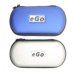 Etui / Pochette EGO taille L blanc ou bleu
