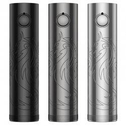 Tube Siegfried 150W Vapefly