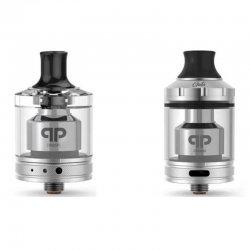 Gata RTA 24 mm QP Design Silver