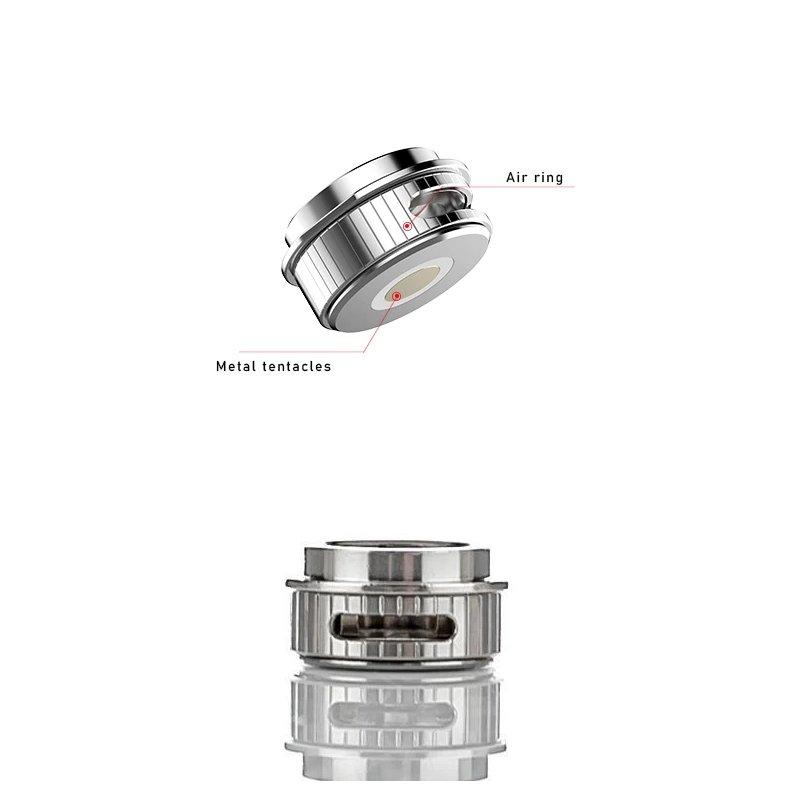 Bague d'airflow Unicoil Ring OXVA