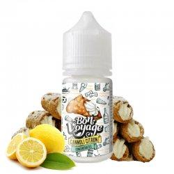 Arôme concentré Cannoli Citron Bon Voyage 30 ml