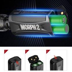 Double accus cigarette électronique Morph 2 SMOK