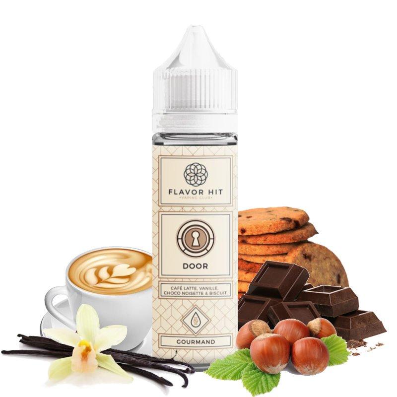 Eliquide Secret Door Flavor Hit 50 ml