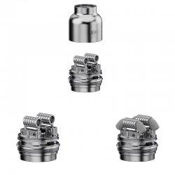 Plateau de montage double coils pour TFV18 SMOK