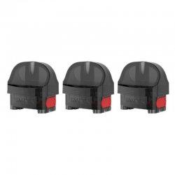 Cartouche Nord 4 pour résistance RPM ou RPM 2 SMOK (X3)