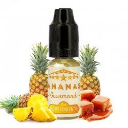 Arôme concentré Ananas Gourmand Cirkus 10 ml