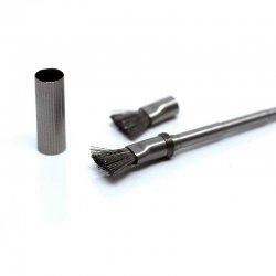 outil multifonction Vape Brush Coil Master