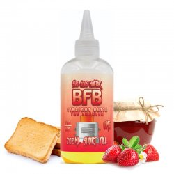 Eliquide BFB Straight Outta the Toaster Flawless 200 ml