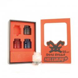 Dripper Dead Rabbit V2 SE Kit Hellvape