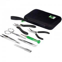 vue détaillée du Vape tool kit Wotofo