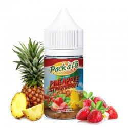 Arôme concentré Pineapple Strawberry V2 Pack à l'ô
