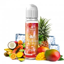 E-liquide Polaris Tropical Beach 50 ml