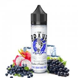 Eliquide Five Cocktails Bleu The Brave Vapeflam 50 ml